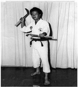 Fusei Kise 1960