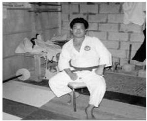 Hoffman_4_Maeshiro 8th Dan 1960