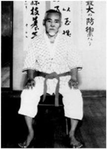 Hoffman_5_Nakamura Sensei 1961